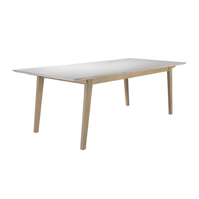 Flex spisebord Helset Møbler